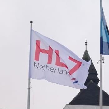 14e Working Group Meeting van HL7 Nederland VIRTUEEL